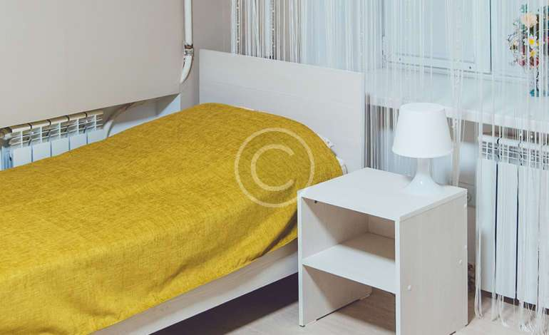 Bunk Room – 2 Persons