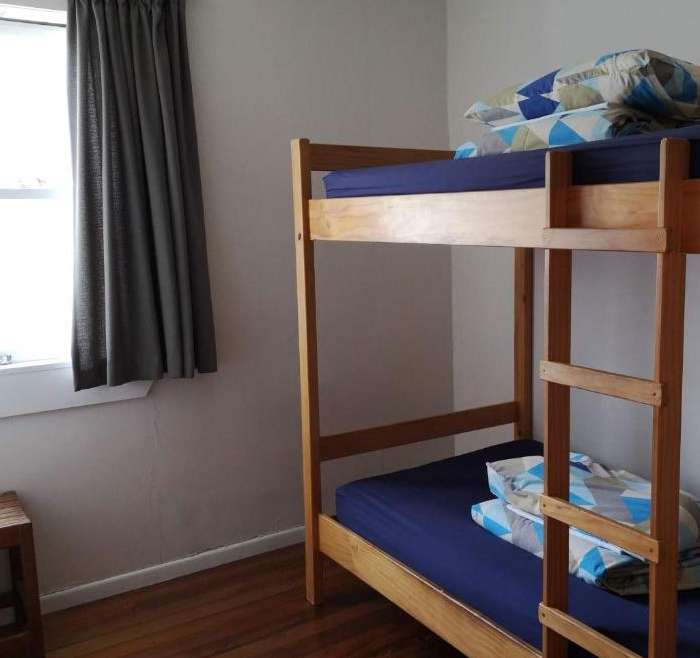 Twin Room – Two Single Beds